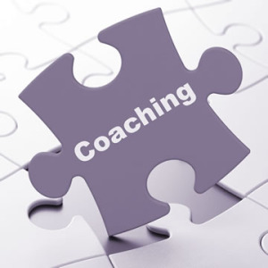 peronal coaching